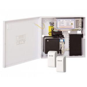 Maasland Security Flexios toegangscontroleset met 2 binnenlezers - Y11300888 - afbeelding 1