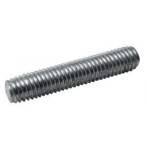 GebuVolco 082 draadstukje (draadstang) DIN 976A M6x20 mm 4.8 ijzer gegalvaniseerd - A50001160 - afbeelding 1