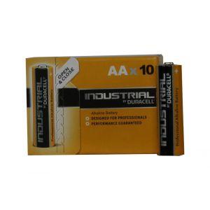 De Raat Security Alkaline batterij AA/ LR06 - A51260765 - afbeelding 1