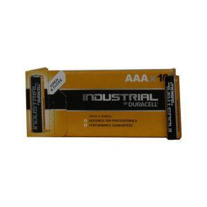 De Raat Security Alkaline batterij AAA/ LR03 - A51260764 - afbeelding 1