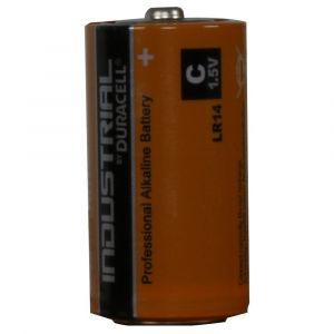 De Raat Security Alkaline batterij C-cel/LR 14 - A51260766 - afbeelding 1