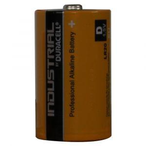 De Raat Security Alkaline batterij D-cel/LR20 - A51260767 - afbeelding 1