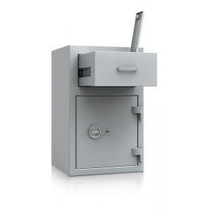 De Raat Security afstortkluis DRS Deposit Prisma III-2 - A51260026 - afbeelding 1