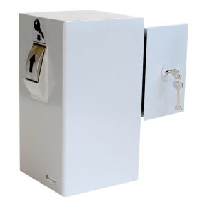 De Raat Security afstortkluis Key Security Box KSB 103 - Y51260032 - afbeelding 1