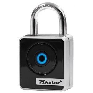 De Raat Security hangslot bluetooth Master Lock 4400 Select Access Bluetooth - Y51260000 - afbeelding 1