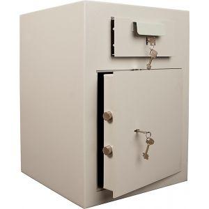 De Raat Security afstortkluis Deposit PT D2 - A51260046 - afbeelding 1