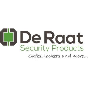 De Raat Security ventilator accessoires Ventilation box CDVA Lithium-Ion safe - A51260749 - afbeelding 1