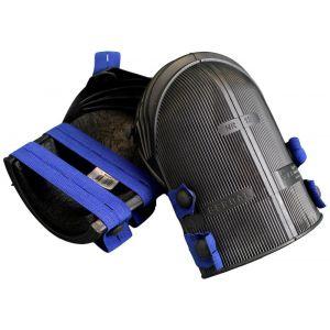 Berdal Gripline kniebeschermer Harmonica nummer 13-V met 3 riemen - A50200400 - afbeelding 1