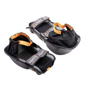 Berdal Fento kniebeschermer set beschermkap voor 200 of 400 - A50200412 - afbeelding 1