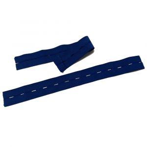Berdal Gripline kniebeschermer elastische riem 320 mm Harmonica - Y50200419 - afbeelding 1