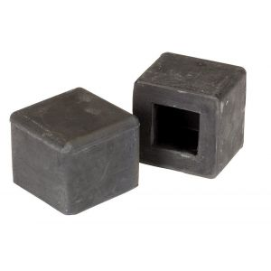 Berdal Gripline mokerdop rubber 1000 gram kopmaat 37x37 mm - A50200463 - afbeelding 1