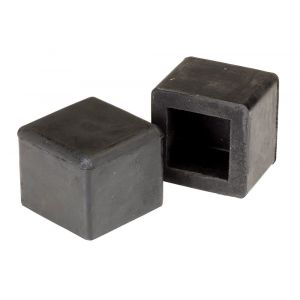 Berdal Gripline mokerdop rubber 2,00 kg kopmaat 49x49 mm - A50200472 - afbeelding 1