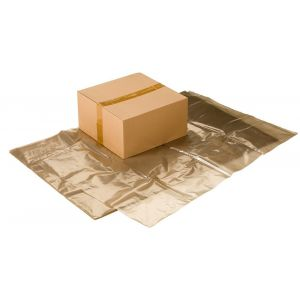 Berdal Foliefol puinzak 700x1100x0,10 mm transparant - A50200033 - afbeelding 1