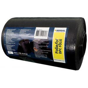 Berdal Foliefol DPC waterkerende folie 200 mm x 50 m - A50200125 - afbeelding 1