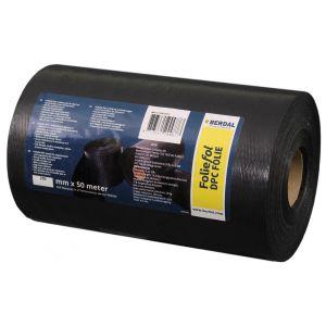 Berdal Foliefol DPC waterkerende folie 250 mm x 50 m - A50200126 - afbeelding 1