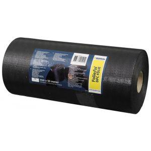 Berdal Foliefol DPC waterkerende folie 350 mm x 50 m - A50200128 - afbeelding 1