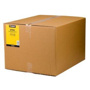 Berdal Pandser EPDM dakbedekking onderlaag 3x4,5 m x 1,14 mm - A50200044 - afbeelding 2