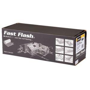 Berdal Pandser Fast Flash EPDM loodvervanger 0,37x5 m antraciet grijs - A50200367 - afbeelding 2