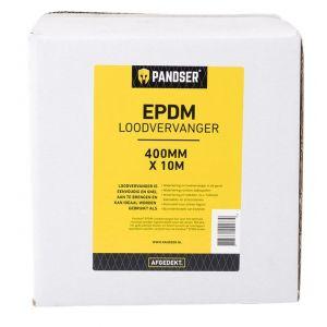 Berdal Pandser EPDM loodvervanger 0,40x10 m zwart - A50200363 - afbeelding 2