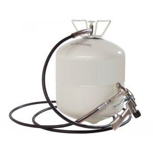 Berdal Premiumfol EPDM spraybond drukvat 22 L - Y50200388 - afbeelding 1