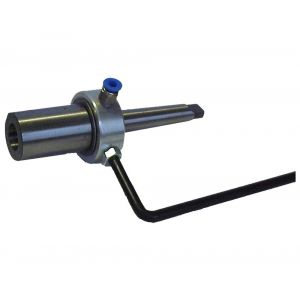 Labor LL002110 kernboorhouder MK2 19 mm Weldon standaardopname automatische smering koker - A50303343 - afbeelding 1