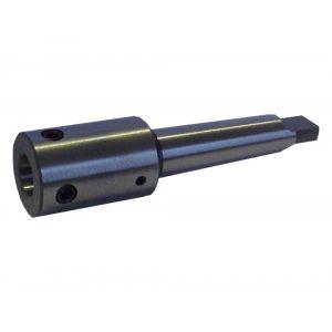 Labor LL003100 kernboorhouder MK3 19 mm Weldon standaardopname handmatige smering koker - A50303344 - afbeelding 1