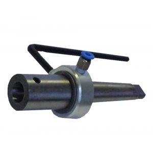Labor LL003110 kernboorhouder MK3 19 mm Weldon standaardopname automatische smering koker - A50303345 - afbeelding 1