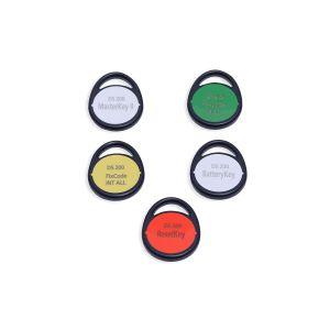 Safe-O-Tronic DS 200 PRGM programmeer set door middel van tags KNSV-DS 200 - Y30202612 - afbeelding 1