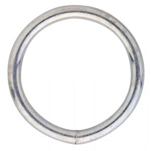 Dulimex DX 360-0540I gelaste ring 40-5 mm RVS AISI 316 - A30200634 - afbeelding 1