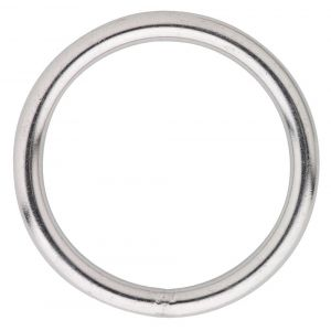 Dulimex DX 360-0320I gelaste ring 20-3 mm RVS AISI 316 - A30200619 - afbeelding 1