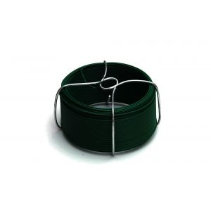 Dulimex DX 93050-12 ZL binddraad 1,2 mm 50 m nummer 7 groen - A30202851 - afbeelding 1