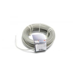 Dulimex DX WKB.010 waslijndraad PVC bundel 10 m - Y30203476 - afbeelding 1
