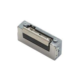 Dulimex DX ESP 1410 elektrische sluitplaat smal JIS 1410 AC-DC 12-24 V wissel- en gelijkspanning arbeidsstroom - A13002581 - afbeelding 1