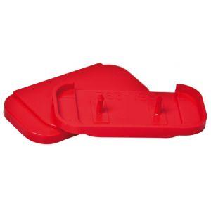 GFS SP 292 GFS EH-Exit control reserve breekplaten rood 6 stuks voor GFS Panic/Push Bar alarm met breekpunten binnenkant - A13003008 - afbeelding 1
