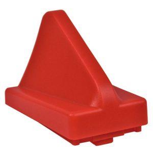 GFS SP 032 GFS EH-Exit control rode bovenstuk bij GFS Exit Control 1125 met vooralarm - A13002999 - afbeelding 1
