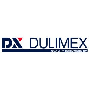 Dulimex DX 580-42B ringschroef type 580 M42 blank - A13000033 - afbeelding 3