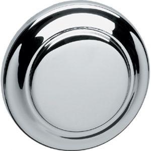 Intersteel 0254 deurkruk gatdeel 50 mm chroom 0016.025400A - A1202259 - afbeelding 1