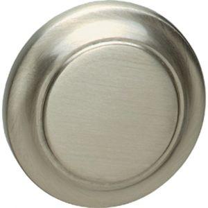 Intersteel 0254 deurkruk gatdeel 50 mm nikkel mat 0019.025400A - A1201978 - afbeelding 1
