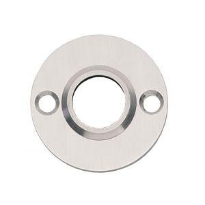 Intersteel 3421 rozet rond plat 42 mm RVS 0035.342104 - A1202739 - afbeelding 1