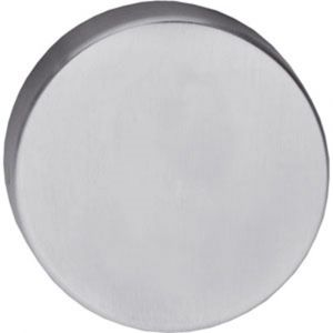 Intersteel 3522 afdekplaatje rond staal 55 mm met 7 mm nokken RVS EN 1906/4 0035.352219 - A1202585 - afbeelding 1