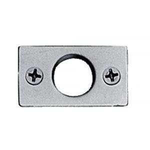 Intersteel 4520 sluitplaat voor kantschuiven RVS 0035.452050 - A1200215 - afbeelding 1