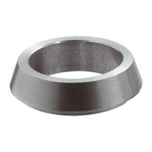Intersteel 9973 halsring 5 mm hoog voor kruk diameter 19 mm RVS 0099.997342 - A1202215 - afbeelding 1