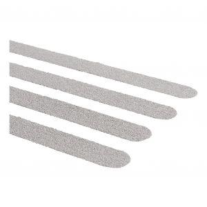 SecuCare antislip sticker grijs langwerpig 600x19 mm - A30200197 - afbeelding 1