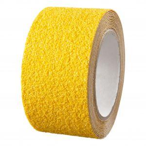 SecuCare antislip sticker geel op rol 3000x50 mm - A30200200 - afbeelding 1