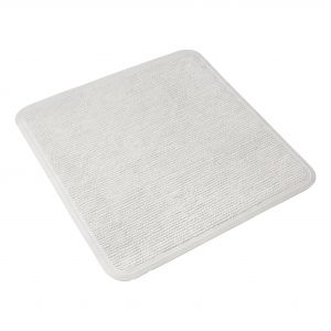 SecuCare antislip douchemat wit 55x55 mm - A30200227 - afbeelding 1