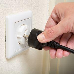 SecuCare stopcontactplug wit 6 stuks - A30200266 - afbeelding 2