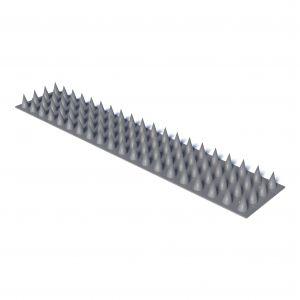 SecuMax anti-klimstrip XL grijs 500x100 mm - A30200088 - afbeelding 1