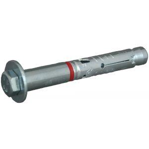 GB 0721890 spreidplug TA M8 12x90 mm EV - Y18000089 - afbeelding 1