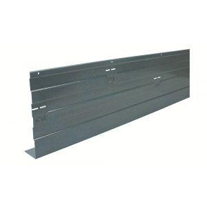 GB 103160 metalen randkist 160x2000 mm SV - A18002245 - afbeelding 1