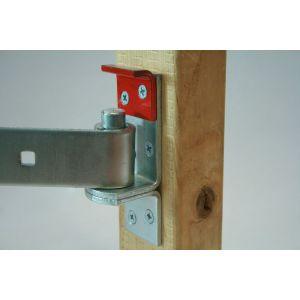 GB 49202 plaatduim beveiliging 35x17 mm 40x4 mm TV - A18001975 - afbeelding 1